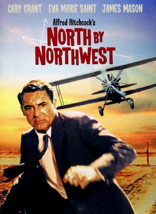 Alfred Hitchcock's North by Northwest